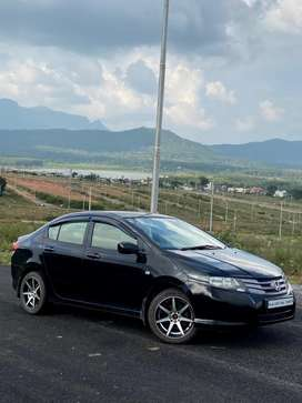 Honda City 2009 Petrol in excellent condition