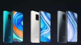 Seal pack Samsung M30s 6GB/128GB, Redmi Note 9 Pro, FIX PRICES, NO EXC