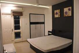 2bhk fully furnished flat for rent at jouhar colony