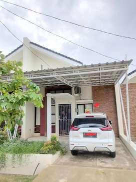 Dijual Rumah Green Ara Residence Cluster Ebony, Rumah Harus Terjual