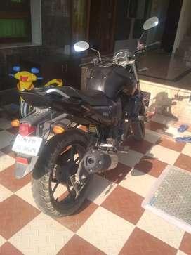 Yamaha FZ ver1