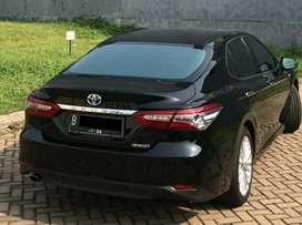 Toyota Camry Hybrid Sunroof LOW KM 2020 (PEMAKAI) v altis accord 320i
