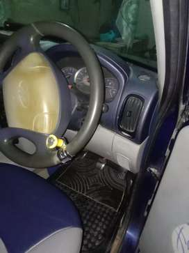 Mahindra Scorpio 2006 Diesel 285000 Km Driven