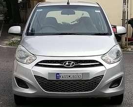 Hyundai i10 1.2 Kappa Magna, 2011, Petrol