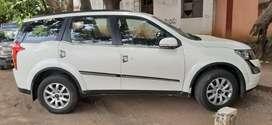 Mahindra Xuv500 XUV500 W6, 2017, Diesel