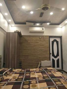 Portion with Roof 3 Bed D D Near Chase Up Plus Shopping Mart Mosamyat