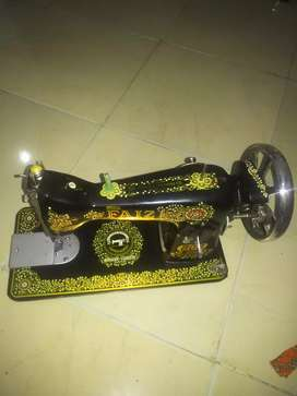 Faiz sewing machine