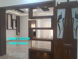 GRAND LOOKING ELEGANT BUNGALOW for sale st VADAVALLI-Vinayagam-(1.50C)