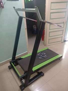 Aerofit walker manual machine
