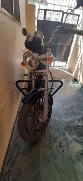Royal enfield bike Thunderbird sports 350cc for sale