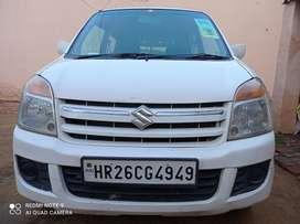 Maruti Suzuki Wagon R 2014 CNG & Hybrids