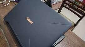 LAPTOP ASUS TUF FX505DT - ASUS TUF GAMING