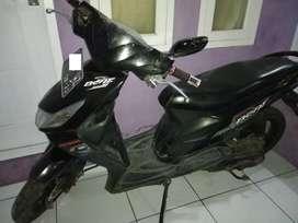Honda Beat 2008