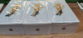 iPhone 6s Plus 16GB - New Seal Pack - 1 Year Apple India Warranty Wit