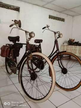 Sepeda Antik Simplex