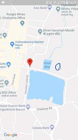 Land for sale in bandhpara chaibasa