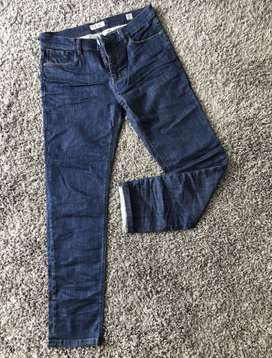 Jeans Denim Andrew Smith Original