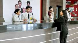 Good looking Female required in Reputed Corporate Office in BBSR.