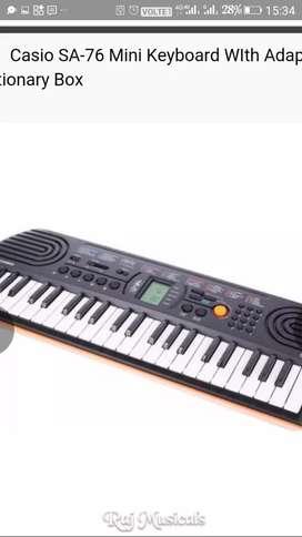 Casoi limited edition piano