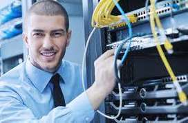 COMPUTER HARDWARE AND NETWORKING ENGINEER