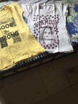 Woman Tshirts