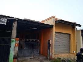 Dikontrakkan rumah 2 kamar di lokasi strategis dekat kota cirebon