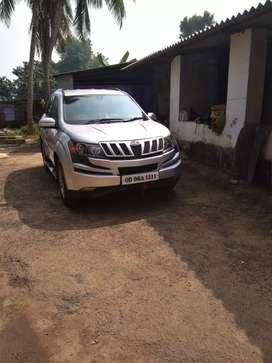 Mahindra xuv 500 very good condition vehicle