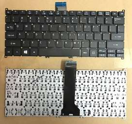Keyboard Laptop ORIGINAL Acer V5-121 V5-122P V5-132P E3-111