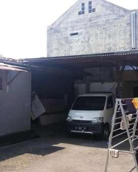 Gudang/Rumah di sendangguwo pedurungan Semarang