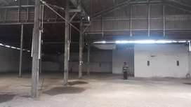 This wearhouse in dhulagar total eriya 6500sq feet
