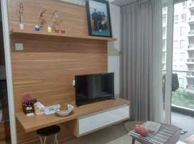 Di sewakan  landmark residence full furnished - strategic location