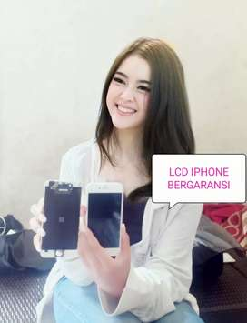 Lcd iphone 5 bergaransi, baterai iphone oppo ada juga ya gan