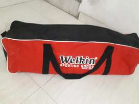 Welkin cricket kit