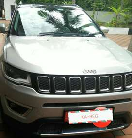 Jeep COMPASS Compass 1.4 Limited Option, 2017, Diesel