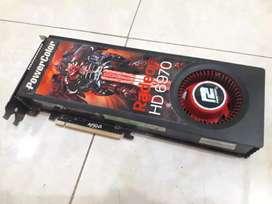 Radeon HD 6970 2gb, gddr5, 256bit