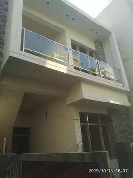Aashiyana Duplex
