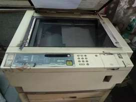 Photocopier 2120