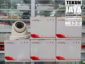 kamera cctv indoor infinity 2 MP Full HD