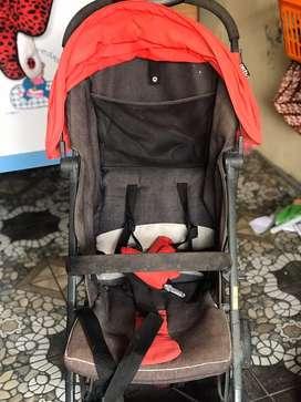 JUAL CEPAT SEGERA -cepat Stroller Cocolatte Kereta Dorong Bayi MURAH