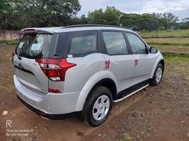 Xuv 500 brand new
