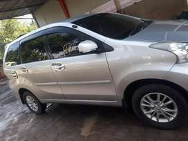 Daihatsu xennia dulux 13 cc th 2012 mt