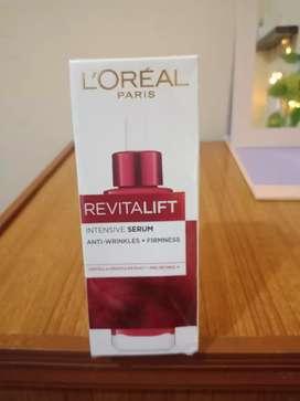 Loreal Paris Revitalift  Daily intensive Serum Skin Care - 30ml