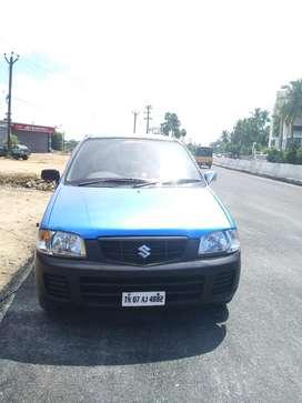 Maruti Suzuki Alto LX BS-III, 2006, Petrol