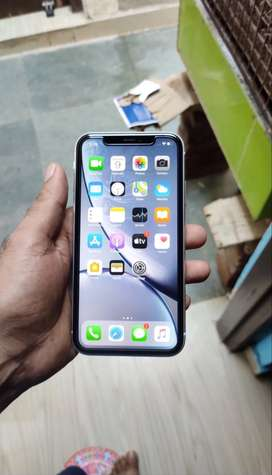 iPhone XR 3 MONTHS OLD