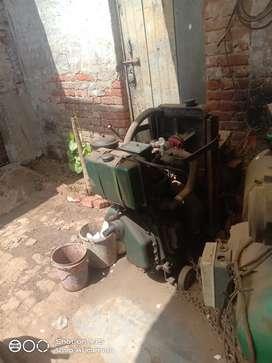 genreter machine