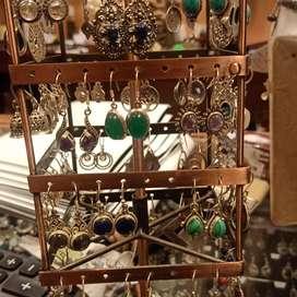 Jewellery silver