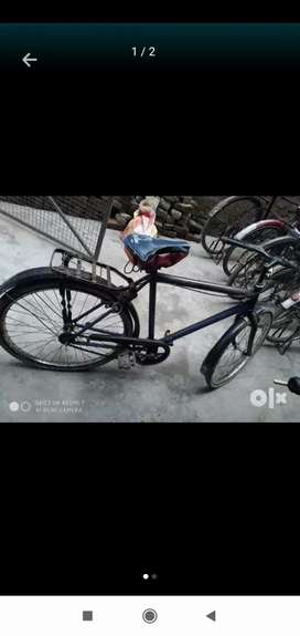 Hercules cycle new condition
