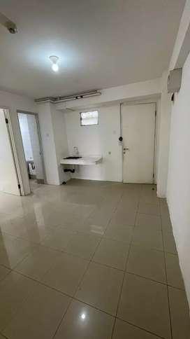 Sewa        : 2 BR Un furnished Apt Bassura City
