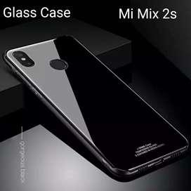 Glass Case Xiaomi Mi Mix 2s