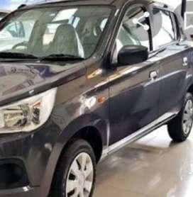 Maruti Suzuki Alto K10 2019 Petrol 8000 Km Driven